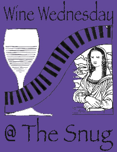 Wine Wed