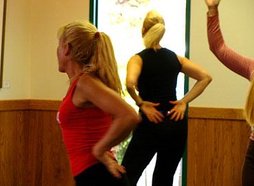 Kathy_Damron_Dance
