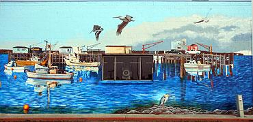 Harbor-Mural-CrescentCity
