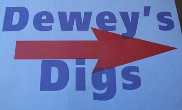 Dewey's-Digs