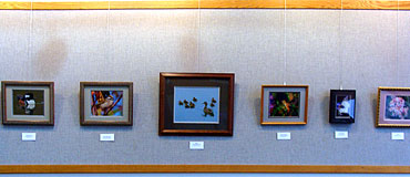 Library-Chetco-Paintings
