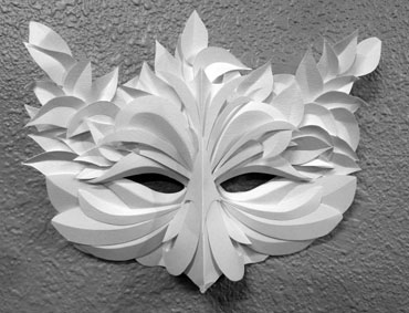 Unique-Paper-Masks