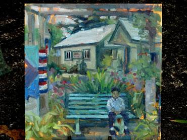 Huxley-winning-painting