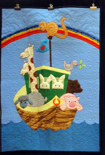 Animals-on-Ark