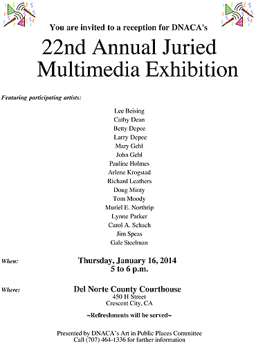 DNAC-Juried-Show