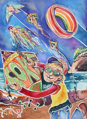 Kite-Fest-Poster