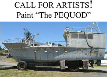 Pequod-CALL-FOR-ARTISTS