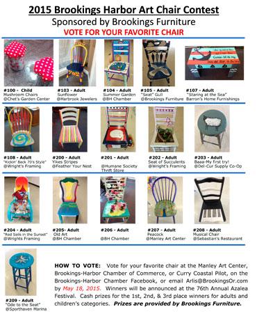 Art-Chairs
