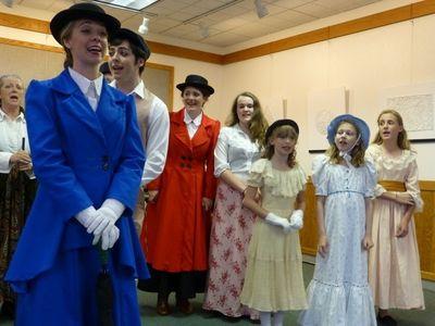 Mary Poppins 5 5-15