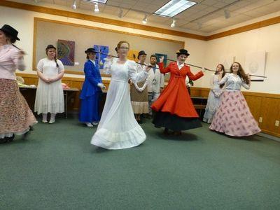 Mary Poppins 6-5-15