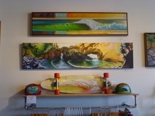 Semi Aquatic Gallery