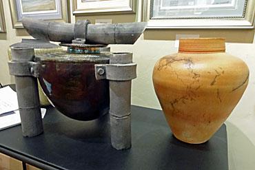 Randy-Warren's-pottery