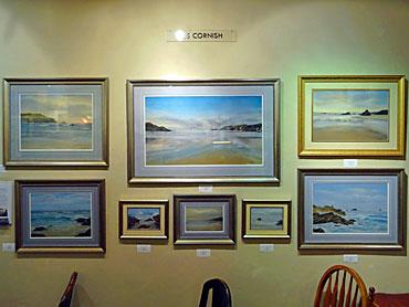 Les-Cornish-display-at-BSG