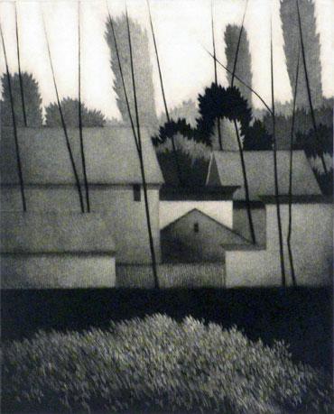 Kipniss,-Robert_Edge-of-the--village