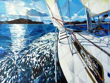 Morgan-Johnson---Running-The-Gate -2014-Waterways-001