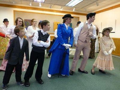 Mary Poppins 4 5-15