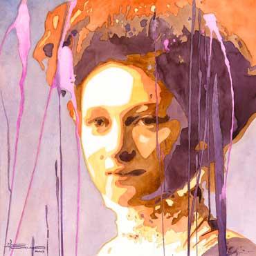Maud-Durland-Violet