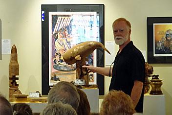 Dan-Gray-Sculptor