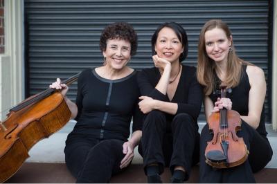 Trio 180 3