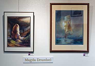Magda-Druzdzel