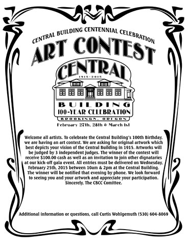 Art-Contest-Flyer