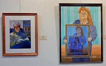 Horst-Portraits