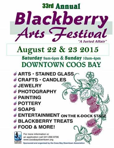 BlackberryArts-poster2015