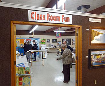 Wrights-Classroom