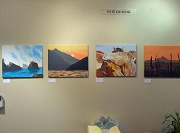 Pete-Chasar-display-at-BSG