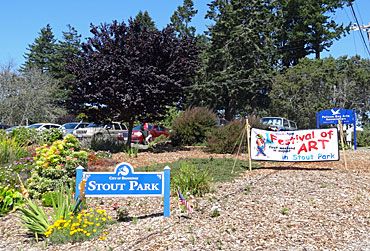 FASP-Banner-at-Stout-Park