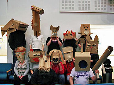 Group-of-masks