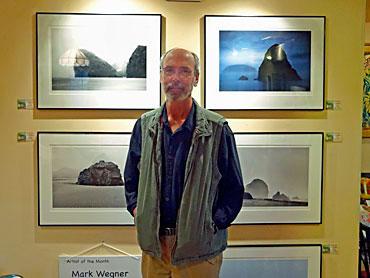 Mark-Weger