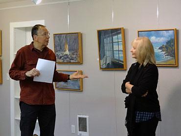 Pete-Chasar-&-Kathy-Huxley