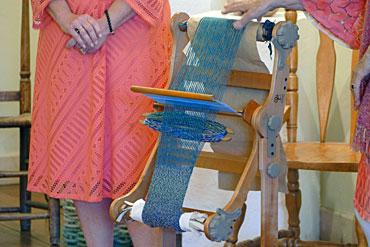 Jane's-loom