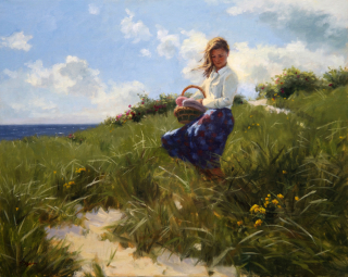 Boyer  Richard_Windy Walk