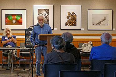 Dan-Sherman---Library
