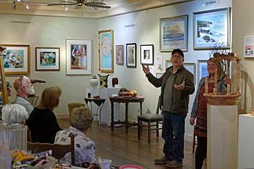 Brian-Gibbons-talk-at-BSG