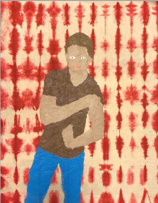Portrait by Deven