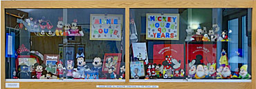Library---Mickey-Mouse