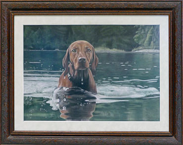 P-3rd-Water-Dog-Laurie-Beck