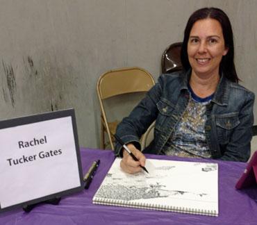 Rachel-Gates