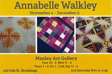 Annabelle-Walkley