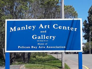 Manley Art Center