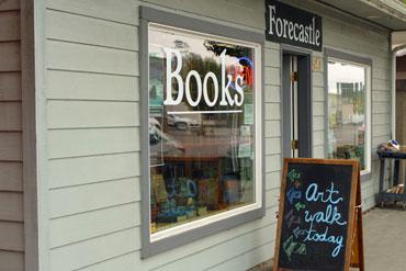 Forecastle-Books