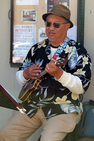 MAC Musician